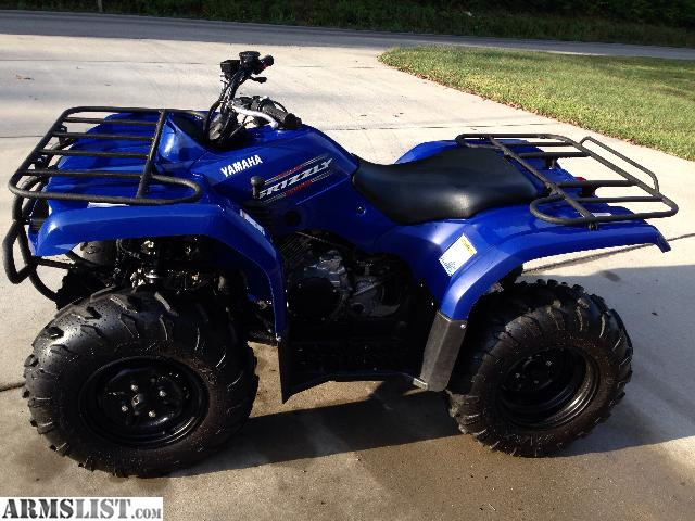 Armslist on facebook armslist twitter page armslist on for Yamaha 350 4x4