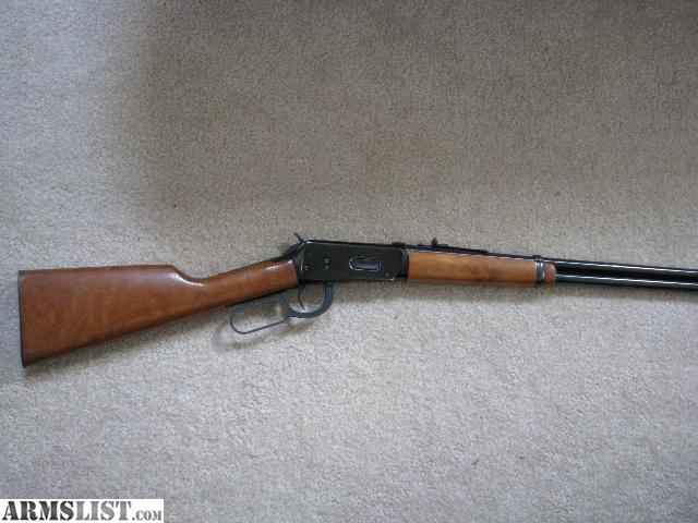 Dating my winchester model 94