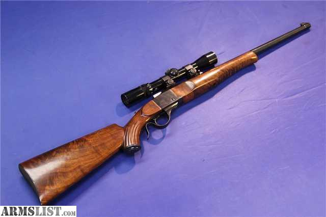 ARMSLIST - For Sale: RUGER NO. 3 .22 HORNET 22: www.armslist.com/posts/2203920/iowa-rifles-for-sale--ruger-no--3...