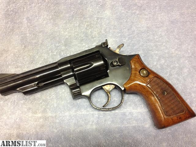 Help me choose a revolver. - General Handgun Discussion