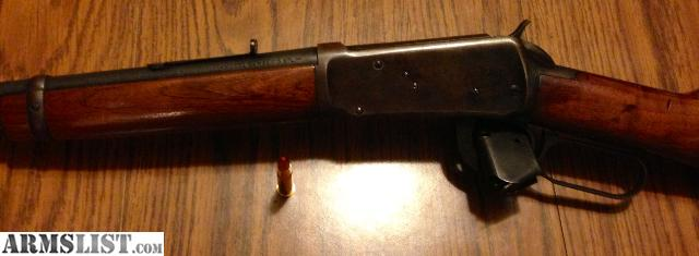 WINCHESTER MODEL 94 .32 SPECIAL SERIAL NUMBER LOOKUP