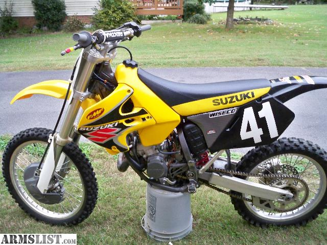 Dirt Bikes For Sale In Nashville Tn ARMSLIST For Sale dirt bike