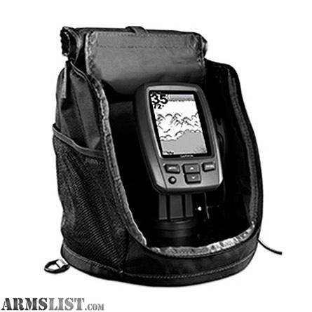 Armslist for sale garmen pro 150 portable fish finder for Used fish finders for sale