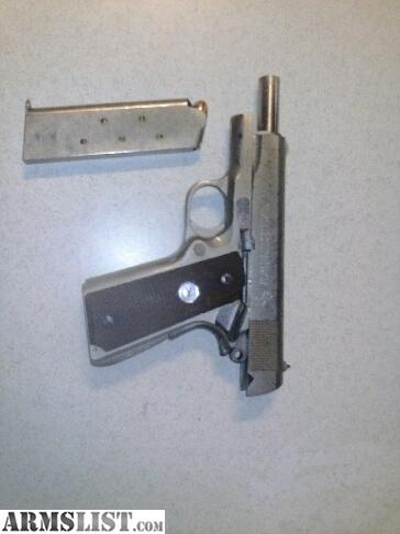 armslist for sale handgun for sale