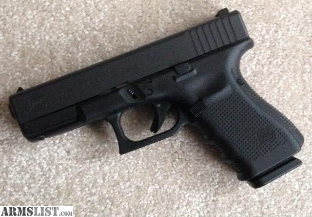 stack 9mm (P9, PPS) I can add cash/ammo/mags/etc. for the right deal