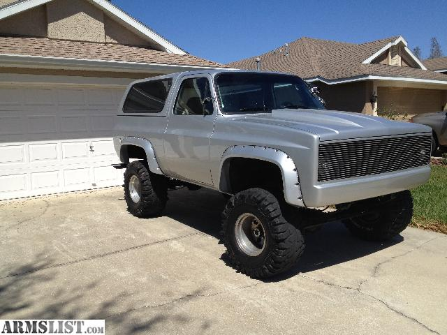Cars For Sale By Owner In Bakersfield Ca >> Craigslist K5 Blazer For Sale | Autos Post