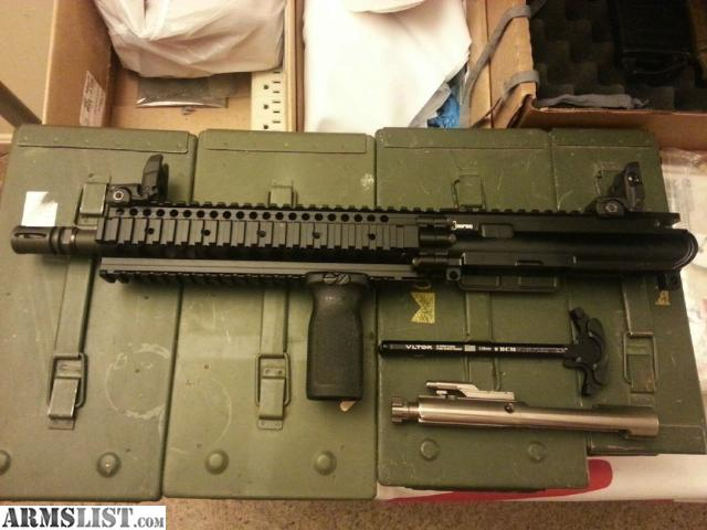 ARMSLIST - For Sale: Brand New Premium 11.5 Upper With ...