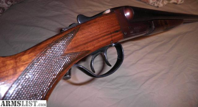Stevens 5100 Double Barrel Shotguns Related Keywords