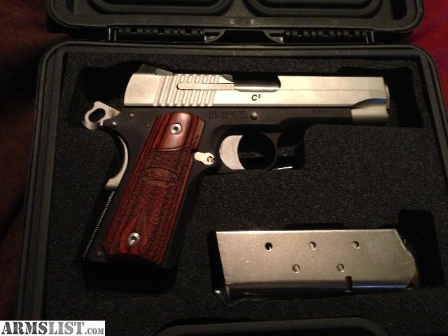 For Trade Sig Sauer 1911 C3 What Is A Computer Engineer