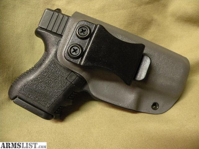 Glock 27 Shoulder Holster Pictures to Pin on Pinterest - PinsDaddy