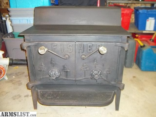Fisher Stoves : Fisher Papa Bear Wood Stoves  2017 - 2018 Best Cars Reviews