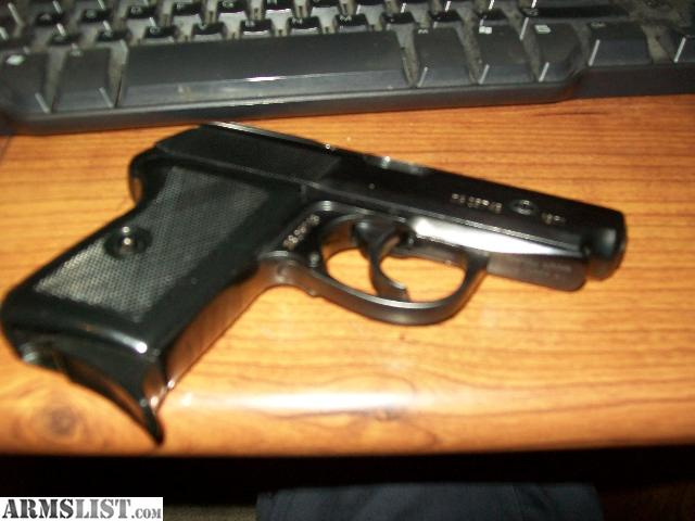 ARMSLIST - For Sale: Radom P-64 unfired,unissued