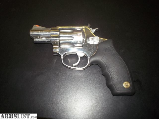Taurus Firearms Model 66 .357 Magnum Revolver for Sale