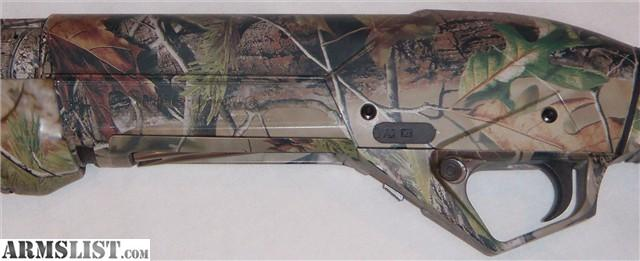 ARMSLIST - For Sale: Benelli Super Nova