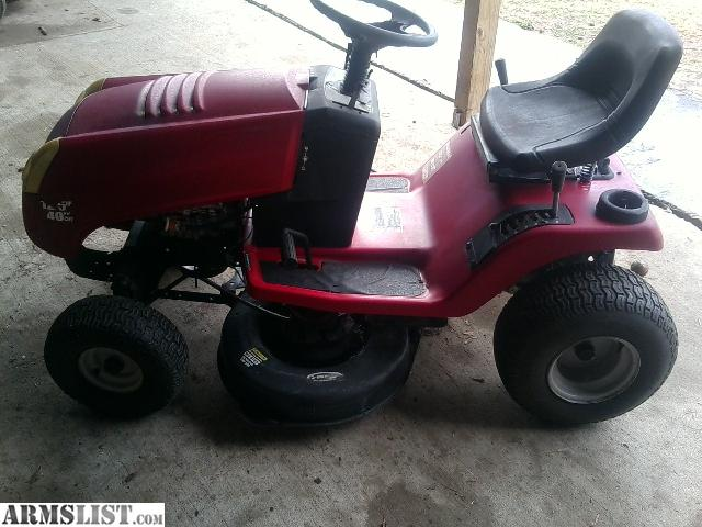 murray 42 inch riding mower manual