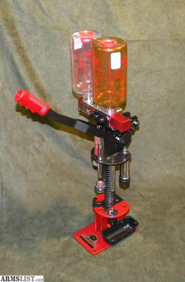 This Shotshell Reloading Press Really Is In Top Shape
