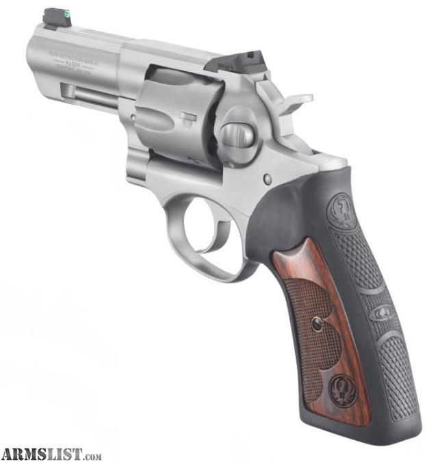 Fotos ruger 1753 gp100 wiley clapp ii revolver 357 mag 3in 6rd blued