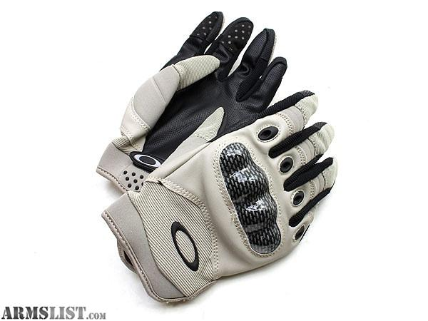 Oakley Operator Gloves