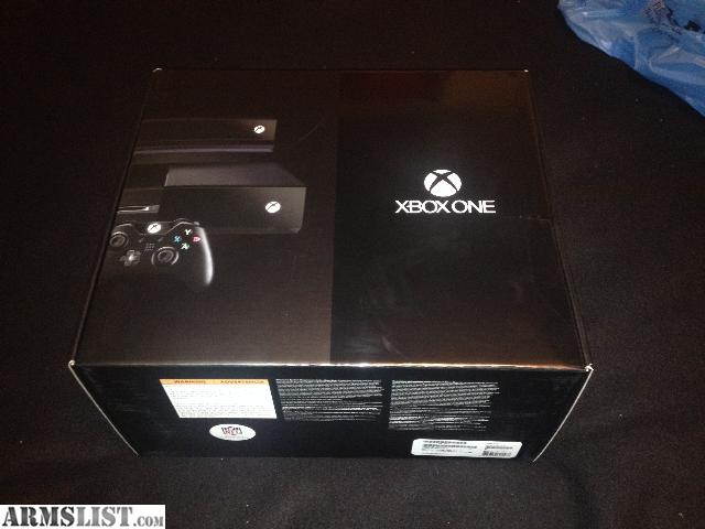 Xbox One Console ID and Serial Number Kinect Serial Number