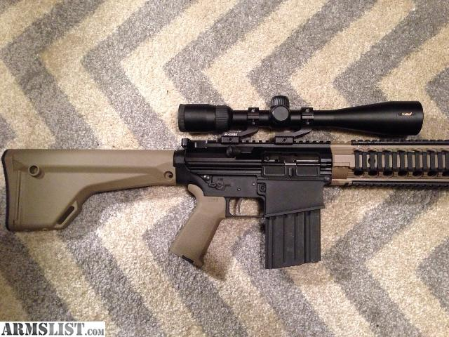 Armslist for sale trade ar 308