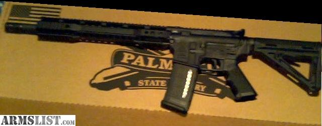 Palmetto state armory coupon code july 2018