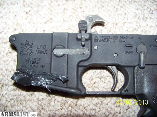 lrb lower receiver For Sale – Buy lrb lower receiver ...