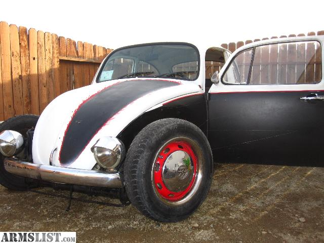 armslist for sale 74 volkswagen rat rod. Black Bedroom Furniture Sets. Home Design Ideas