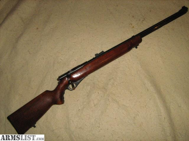 Mossberg 22 Rifle Models Vintage Mossberg Model 46b 22