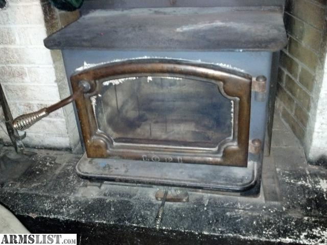 Stove For Sale Lopi Wood Stove For Sale