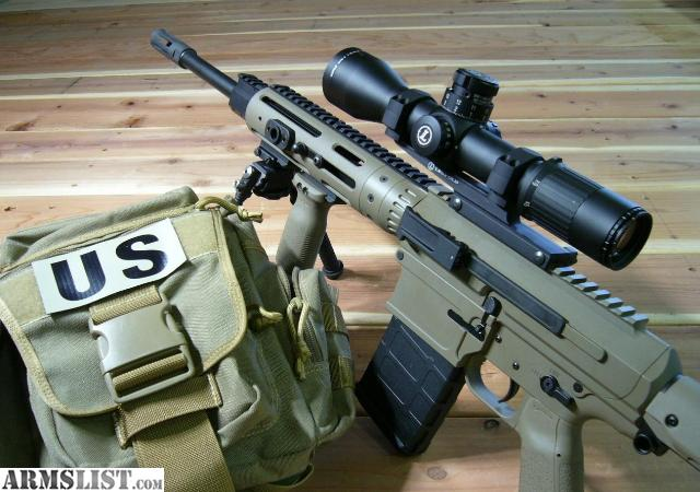 ARMSLIST - For Sale: JP RIFLES LRP-07 .308 7.62MM NATO ...