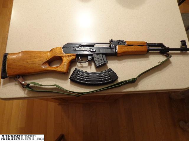 Milled Mak 90 Stock Options , Stock options for a Chinese AK?