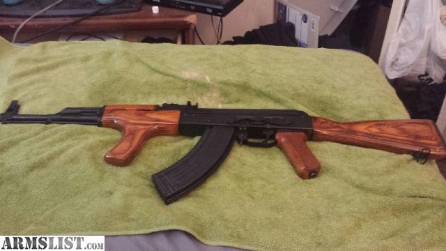 Armslist for sale ak47 wood furniture foregrip Ak 47 wooden furniture