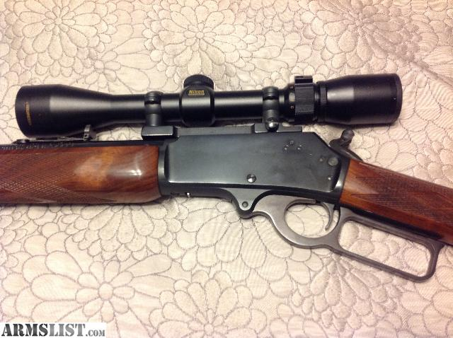 marlin 1895 guide gun sights