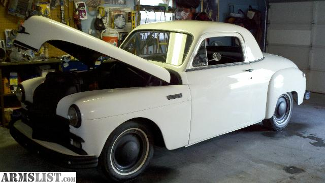 Armslist for sale trade 1949 plymouth 2 door coupe for 1949 plymouth 2 door sedan