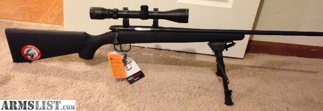 For Sale/Trade: NEW Unfired Savage .17 WSM B.MAG