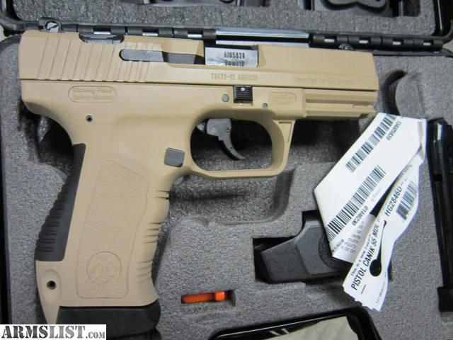 Canik Tp9 for Sale