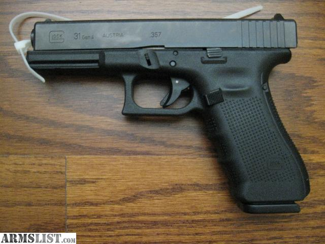 Armslist For Sale Glock 31 Gen4