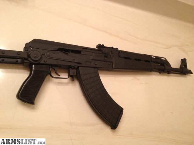 Armslist for sale ak 47 for sale