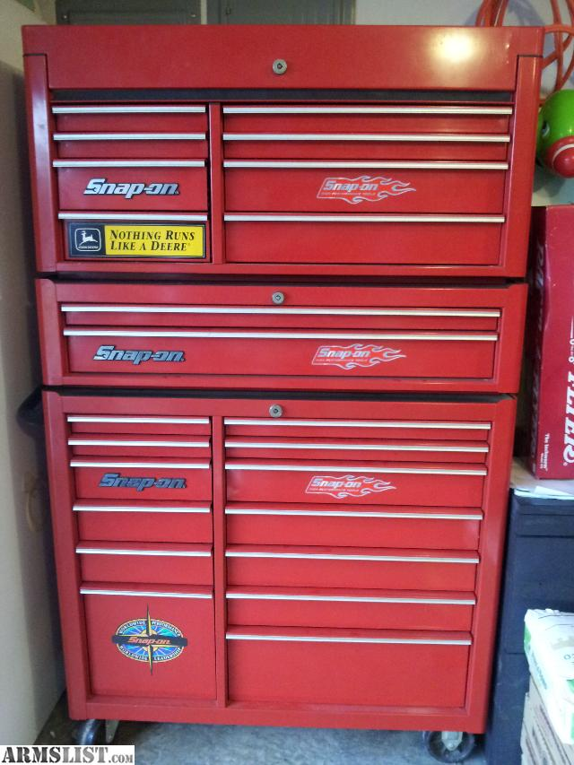 snap on tool boxes for sale - Video Search Engine at ...