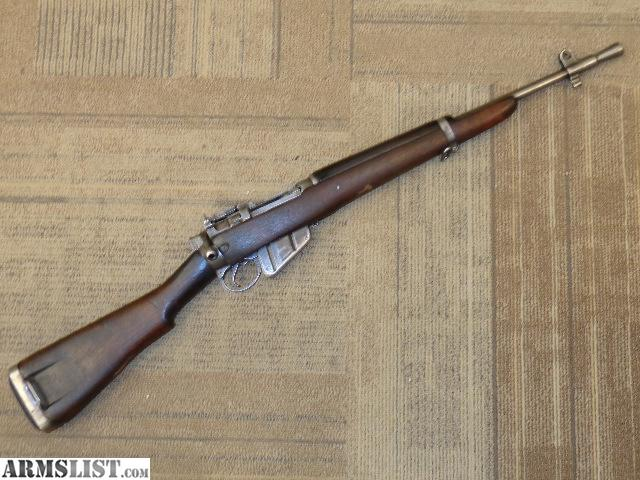 No 5 jungle carbine serial numbers