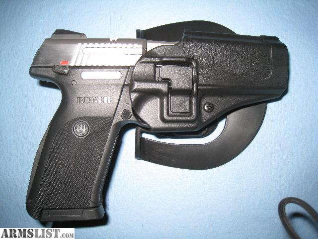 Holsters For Ruger 45 – Billy Knight