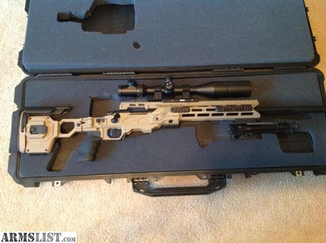 ARMSLIST - For Sale: Remington XM2010 WILL TRADE!