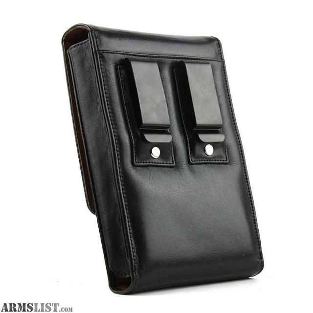 Springfield XDS Sneaky Pete Holster