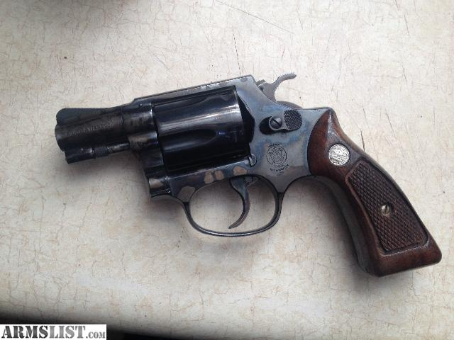 from Sean dating smith and wesson model 36