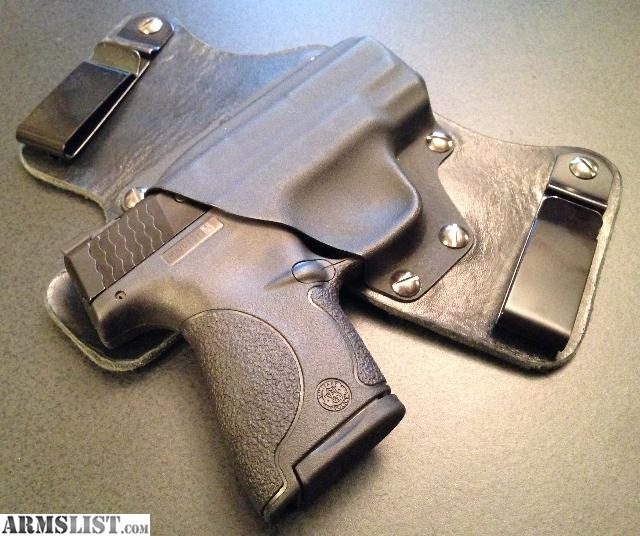 Smith And Wesson Shield 45 Holster | David Simchi-Levi