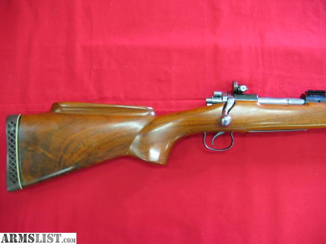 Armslist For Sale Winchester Model 54 30 06 Springfield