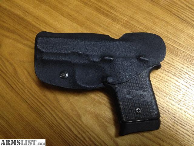 Holster Iwb P938 Iwb Holster For The Sig