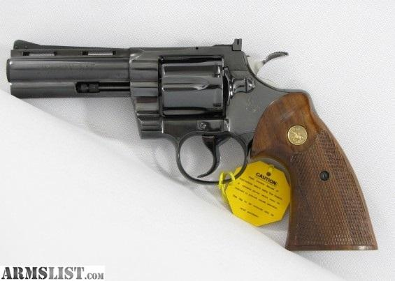 the colt revolver essay Colt's manufacturing company also came up with a new idea of improving the production of the revolver by matching steel of the frame, cylinder, and barrel which made the gun less heavy these new ideas of mass production were now being utilized by other firearms companies in connecticut.