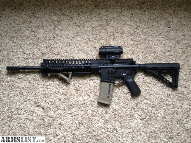 ARMSLIST - For Sale: POF P416 16.5