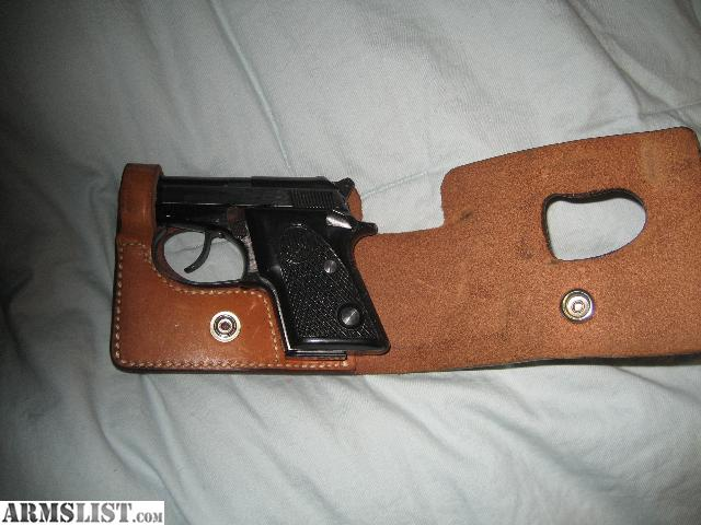 Auto Shop Near Me >> ARMSLIST - For Sale: Galco Wallet Holster For Small Auto Hard too find!